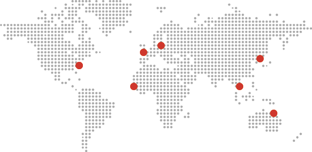 world-dot-map-red