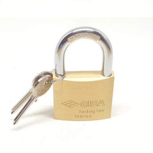 Λουκέτο Cisa Locking Line