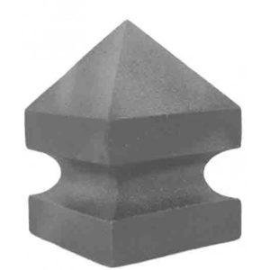 Πυραμίδα Κοιλοδοκού Νέου Τύπου