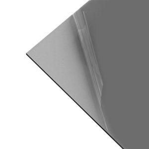 Πολυκαρβονικό Συμπαγές Επίπεδο 3mm Ανθρακί 2.05×3.05m