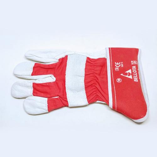 Γάντια Εργασίας Σιδεράδων Κόκκινο