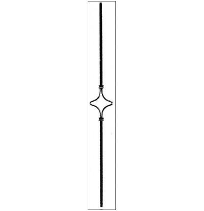 Μοτίφ Διακοσμητικό Σχέδιο 34