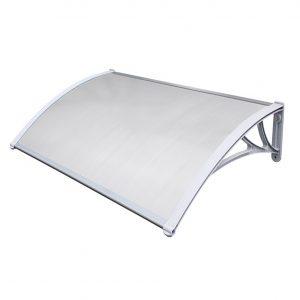 Στέγαστρο Λευκό 1500x800mm