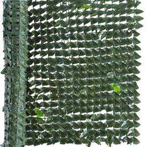 Διακοσμητική Φυλλωσιά 150cm X 500cm Ρολό Σχέδιο 1